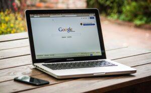come eliminare Google