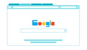 Google come leader dei motori di ricerca